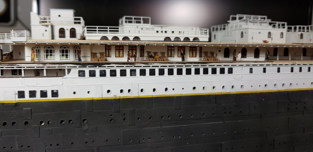 titanic - Il mio Titanic Amati/Hachette - Pagina 23 20190249