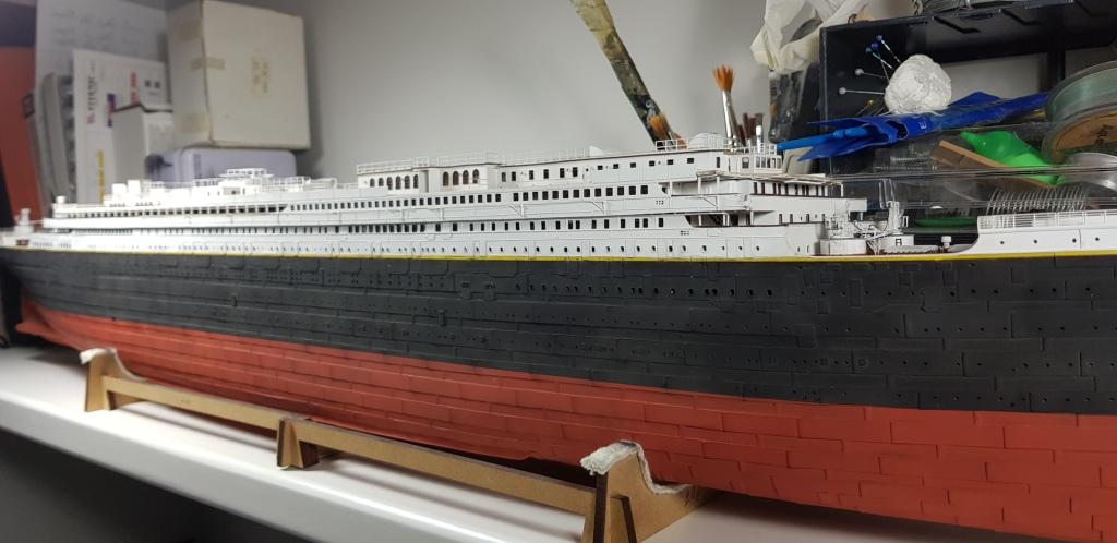titanic - Il mio Titanic Amati/Hachette - Pagina 23 20190252