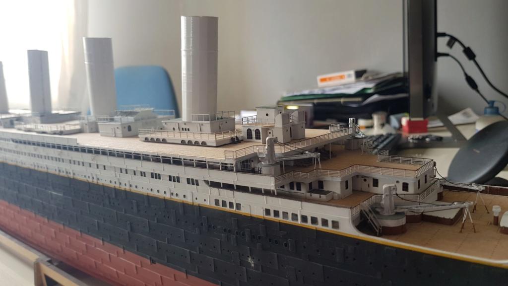 titanic - Il mio Titanic Amati/Hachette - Pagina 24 20200330
