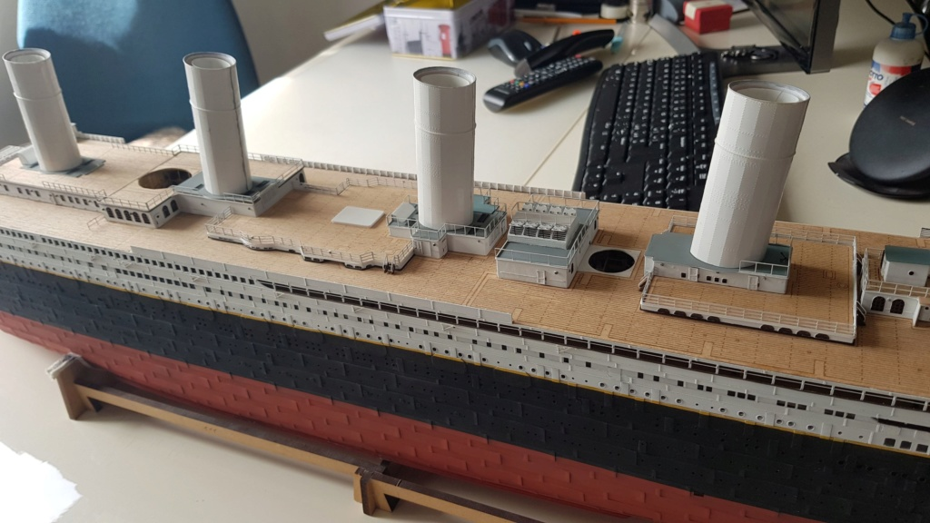 titanic - Il mio Titanic Amati/Hachette - Pagina 24 20200331