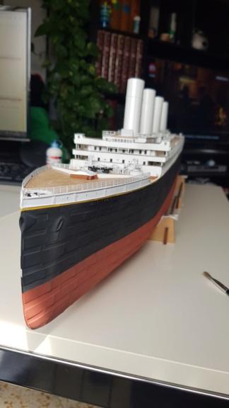 titanic - Il mio Titanic Amati/Hachette - Pagina 24 20200332