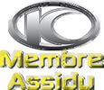 Membre assidu