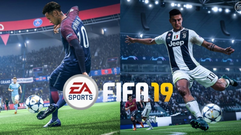 PS4 LIGA FIFA