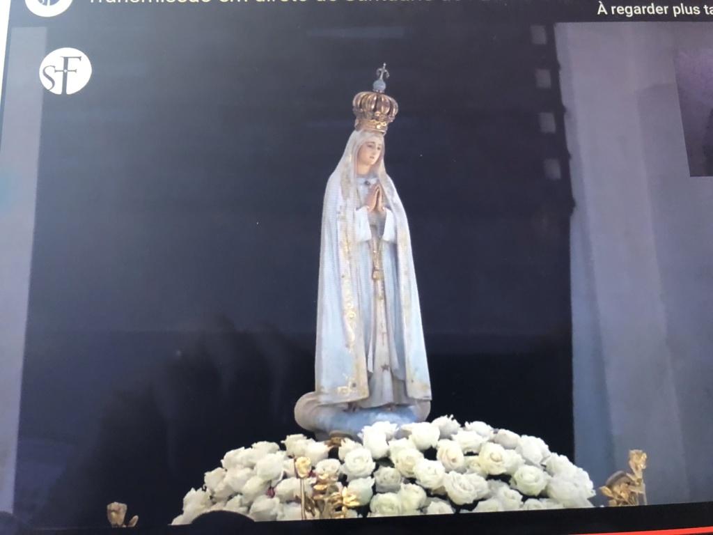*** Suppliques à Marie et aux saints pour la France et pour le monde *** A677ff10