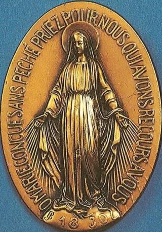 27 novembre : fête de la Médaille Miraculeuse C417ce10