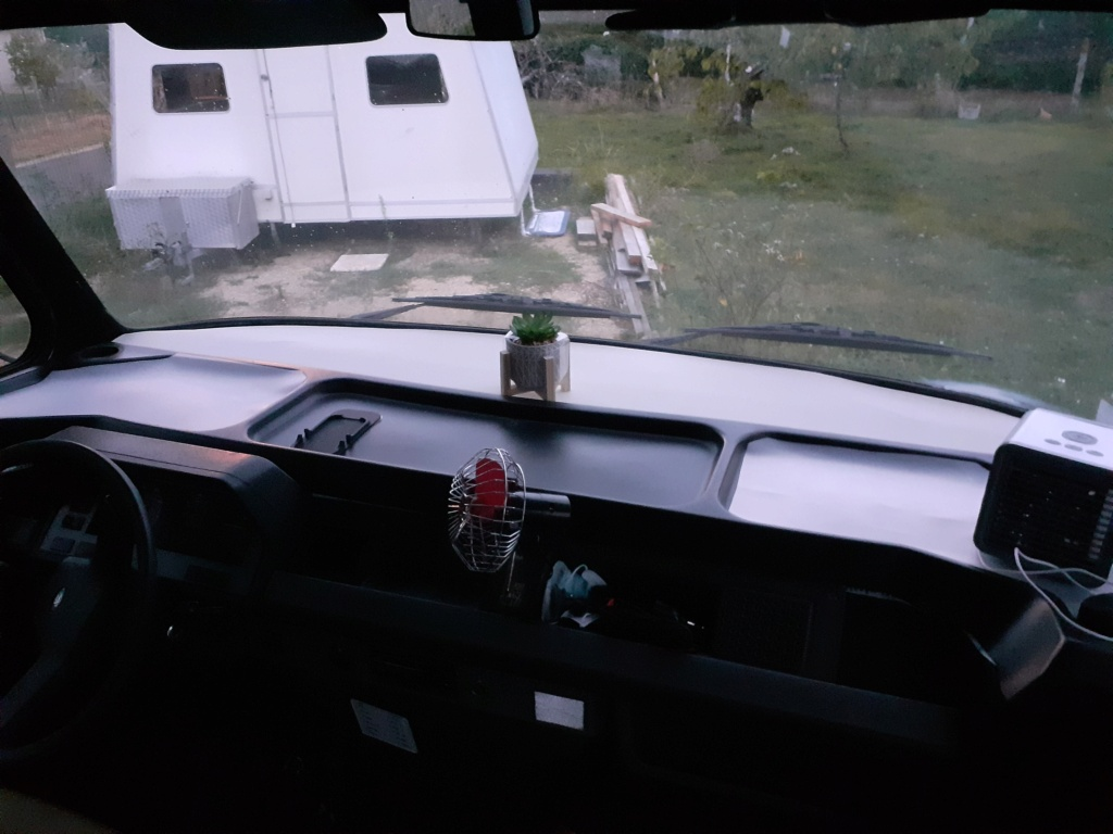 [MK2] Reno interieur de notre pepere hymer 20200921