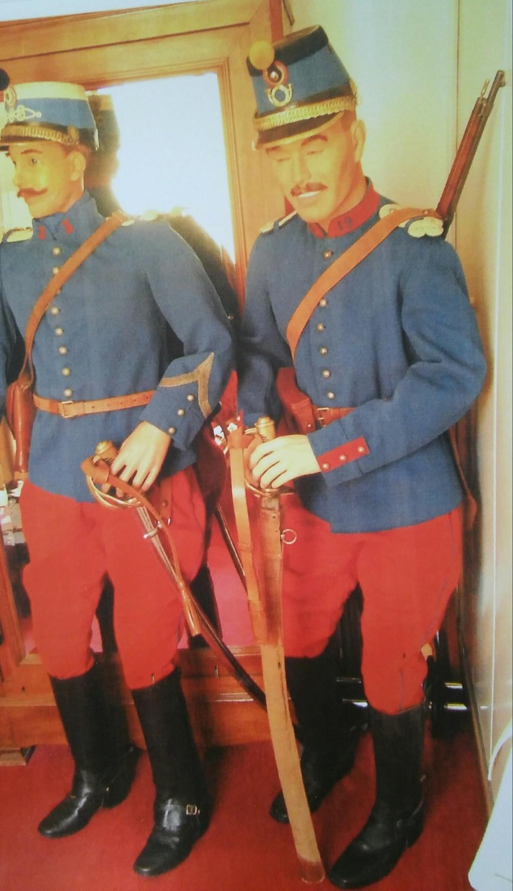 carabine de cavalerie mle 1890 - Page 2 20200917