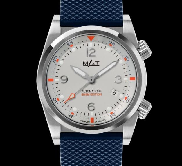 MATWatches lance une montre SNSM - Page 2 34146910