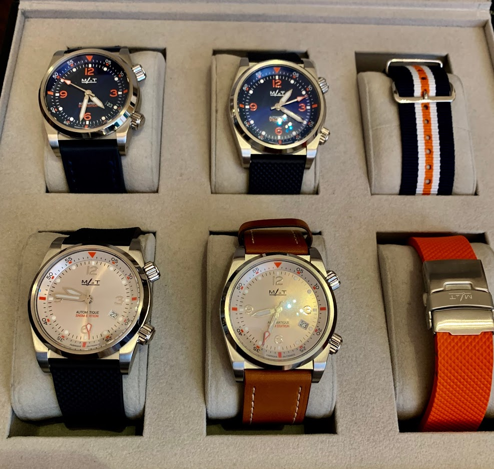 MATWatches lance une montre SNSM - Page 2 Img_0110