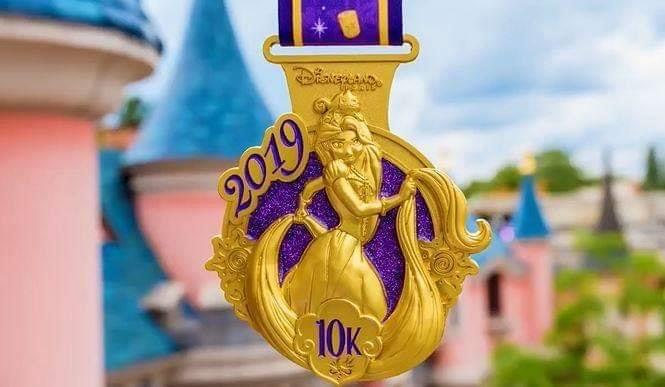 Disneyland® Paris Run Weekend 2019 (du 19 au 22 septembre)  - Page 10 64492510
