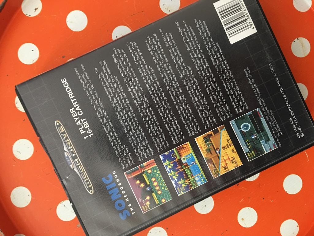 [VDS] NES, FAMICOM, MEGADRIVE, AMIIBO, PSP, PS2, 3DS, AMIGA... - Page 3 5e2cbe10