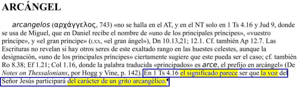 la vana ilusion de un henoteista TDJ frustrado por aparentar conocer hebreo y griego Captu949