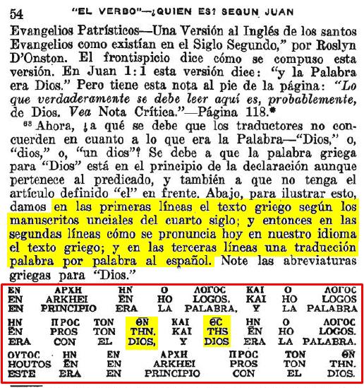 la vana ilusion de un henoteista TDJ frustrado por aparentar conocer hebreo y griego Captu953