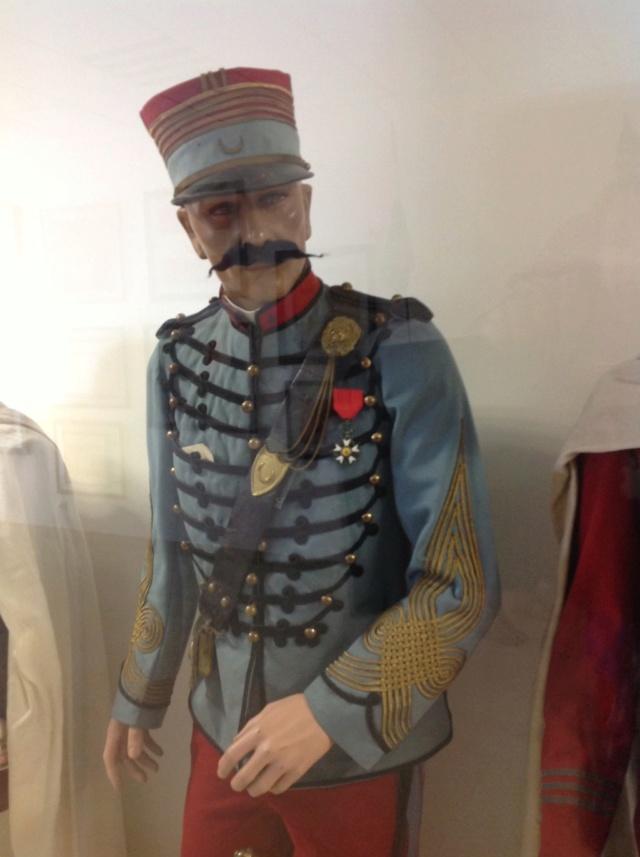 Le dolman dans l'armée française 1872-1914 16350810