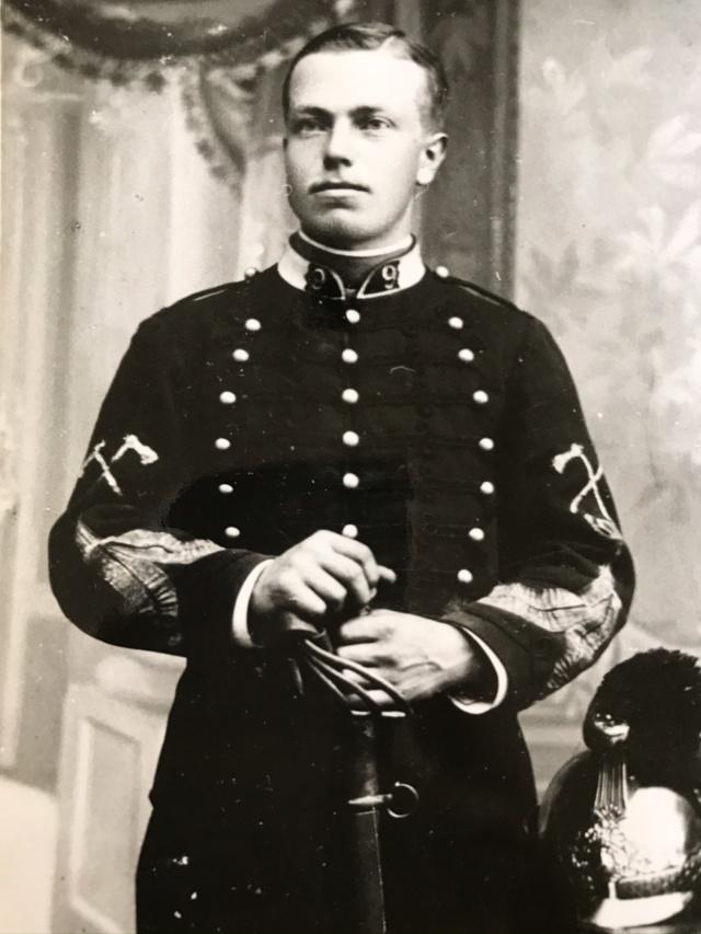 Le dolman dans l'armée française 1872-1914 2ee41d10