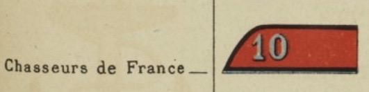 Le dolman dans l'armée française 1872-1914 Image_49