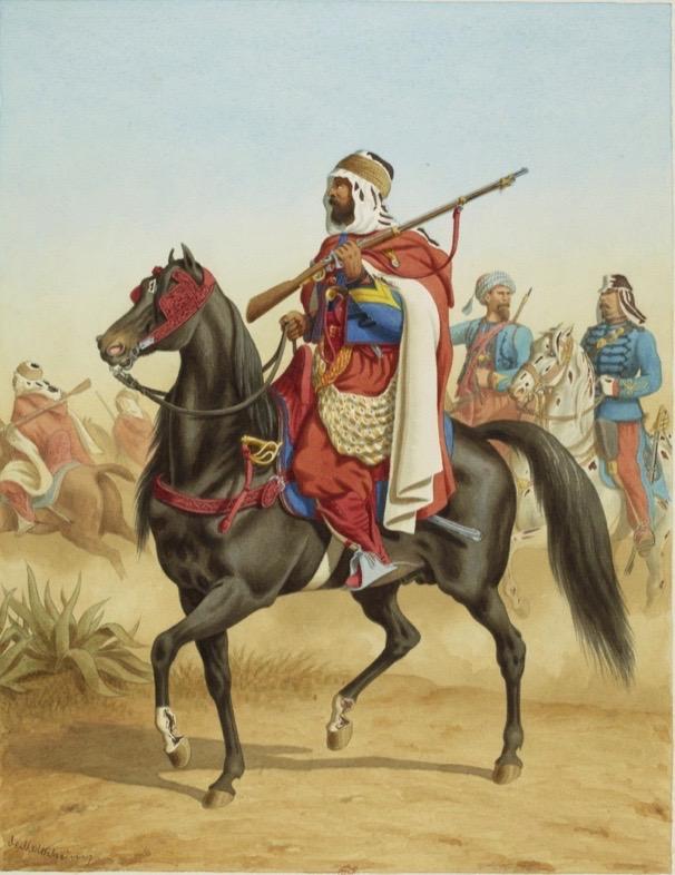 Le dolman dans l'armée française 1872-1914 Image_59
