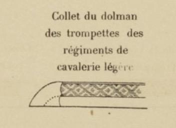Le dolman dans l'armée française 1872-1914 Image_66