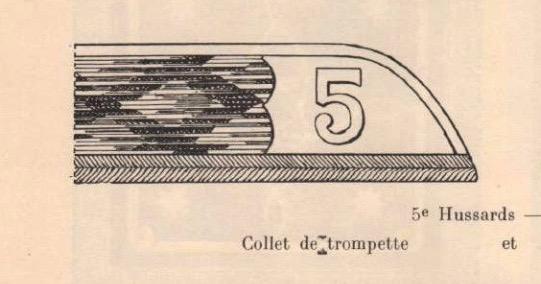 Le dolman dans l'armée française 1872-1914 Image_67