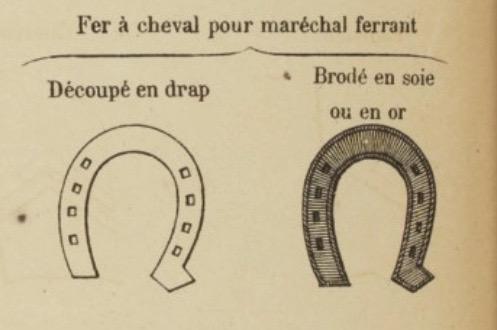Le dolman dans l'armée française 1872-1914 Image_71