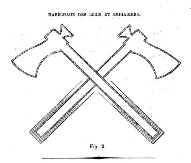 Le dolman dans l'armée française 1872-1914 Image_73