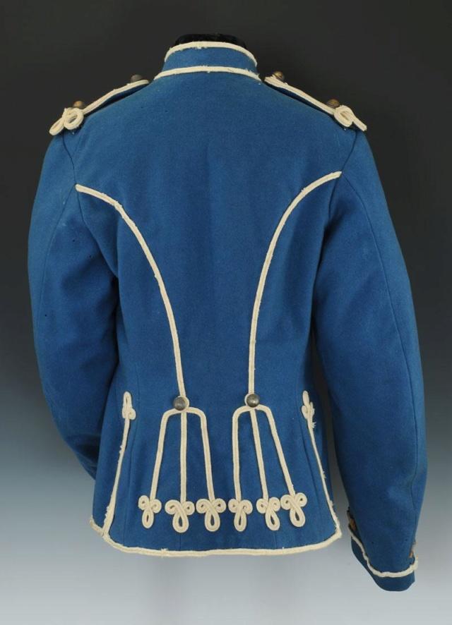 Le dolman dans l'armée française 1872-1914 Produi29