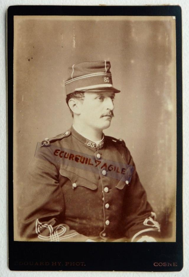 Le dolman dans l'armée française 1872-1914 S-l16052