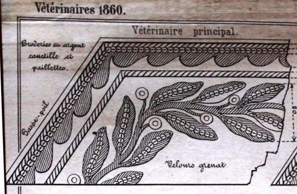 Le dolman dans l'armée française 1872-1914 Vzotzo10