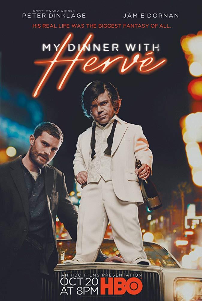 My Dinner with Hervé (2018 TV Movie)  0ki75c10