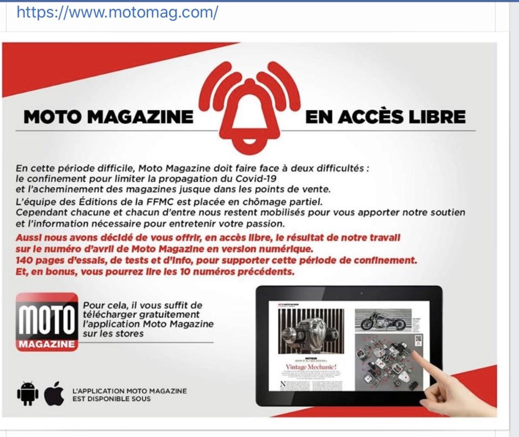 Motomag en accès libre Db6af110