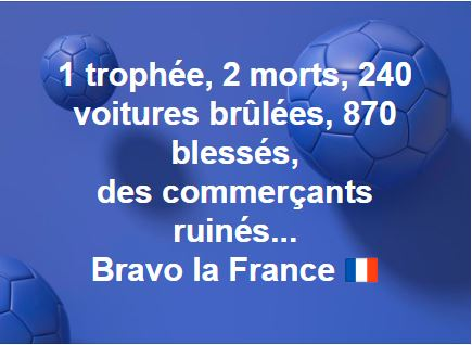Images PAS drôles France10