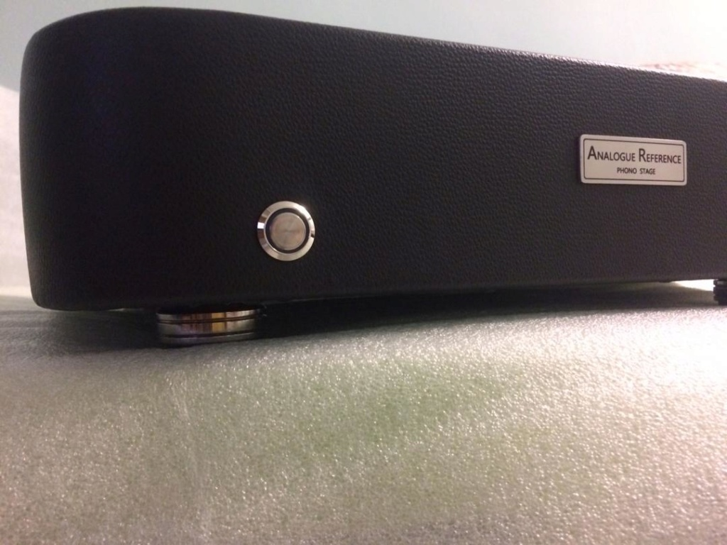 Analogue Reference Phono Stage Img-2013