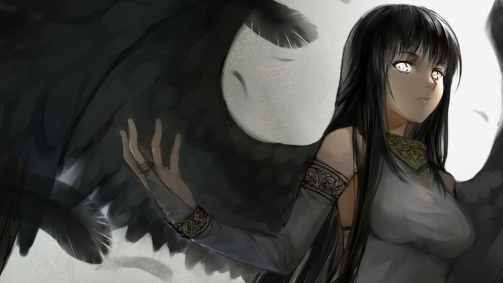 Selene, the fallen angel Women_10