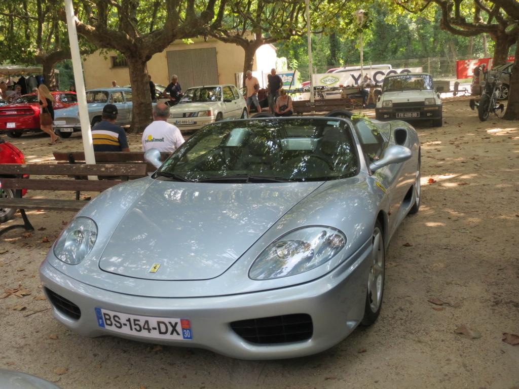 rassemblement aux Taillades (Gard)  Img_6387