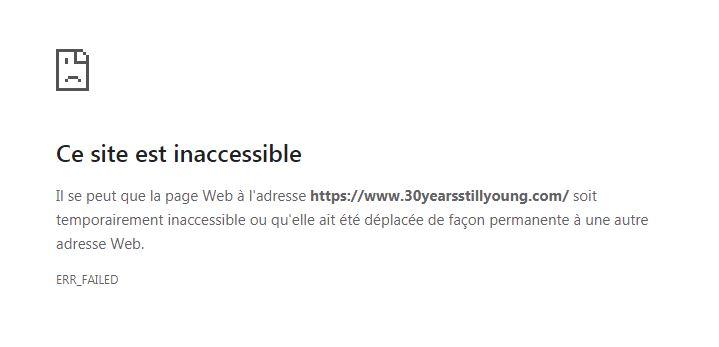 Forum inaccessible a cause du certificat SSL invalide ! Captur10