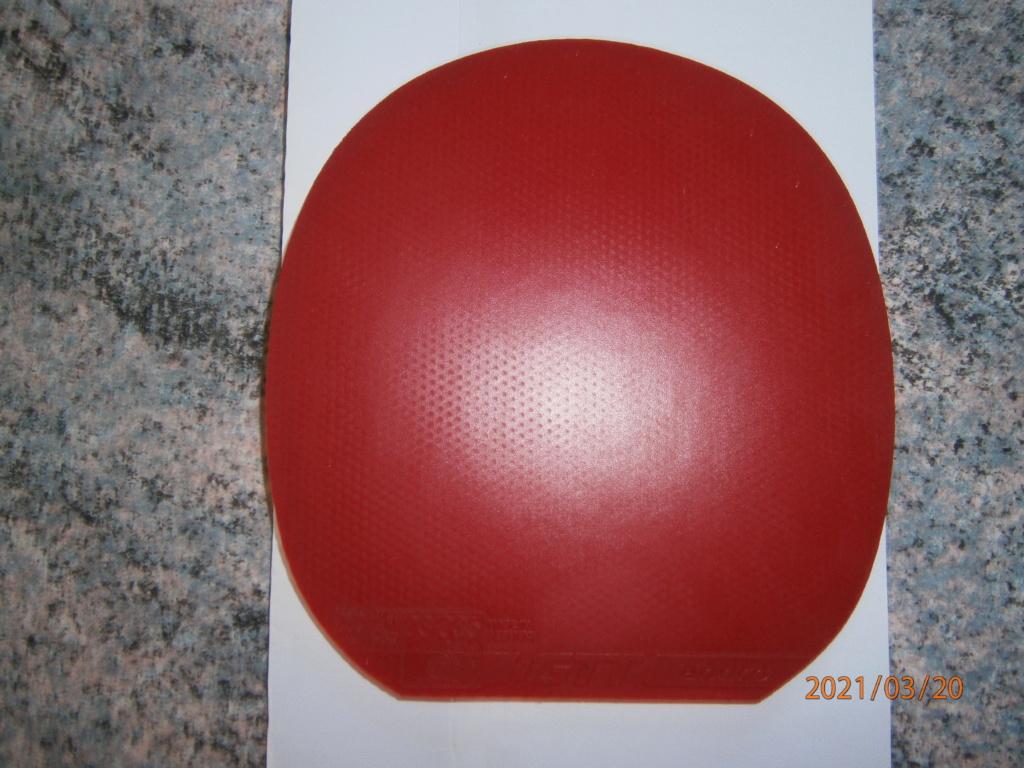 revêtement ANDRO GTT45 1.8mm rouge(comme neuf) P3200210