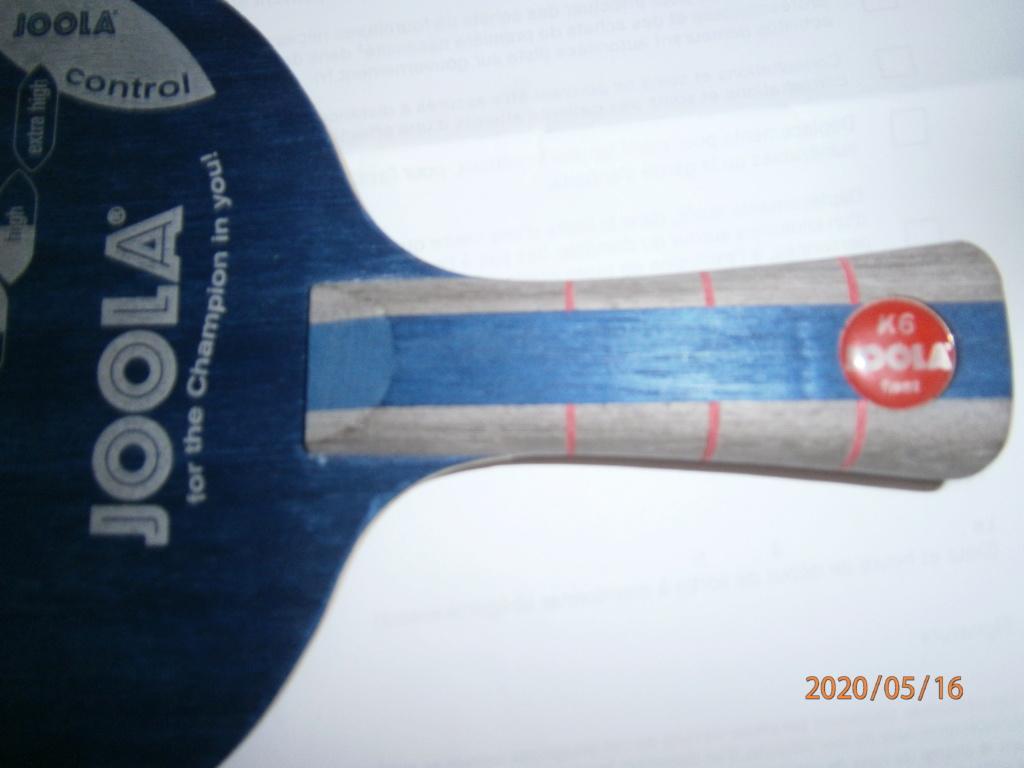 Bois Joola K6 NEUF P5160215