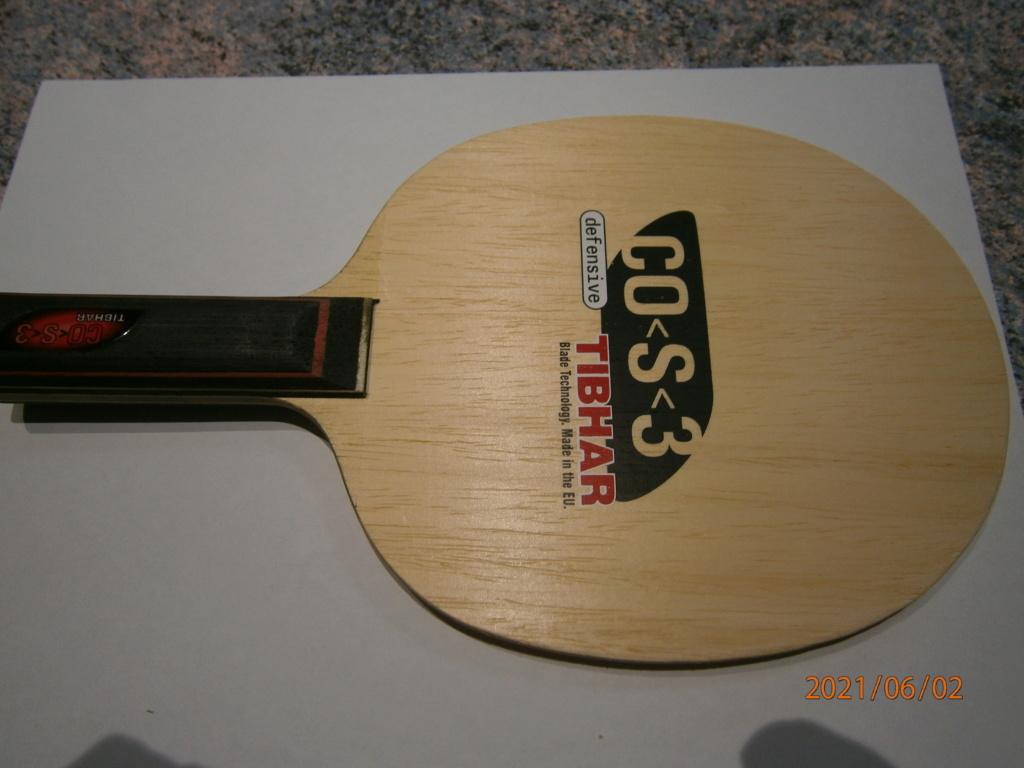 Bois TIBHAR COS3 DEFENSIVE NEUF P6020010