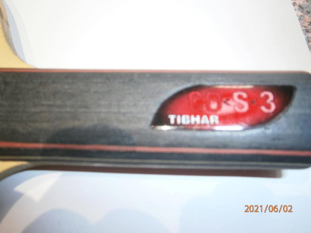 Bois TIBHAR COS3 DEFENSIVE NEUF P6020012