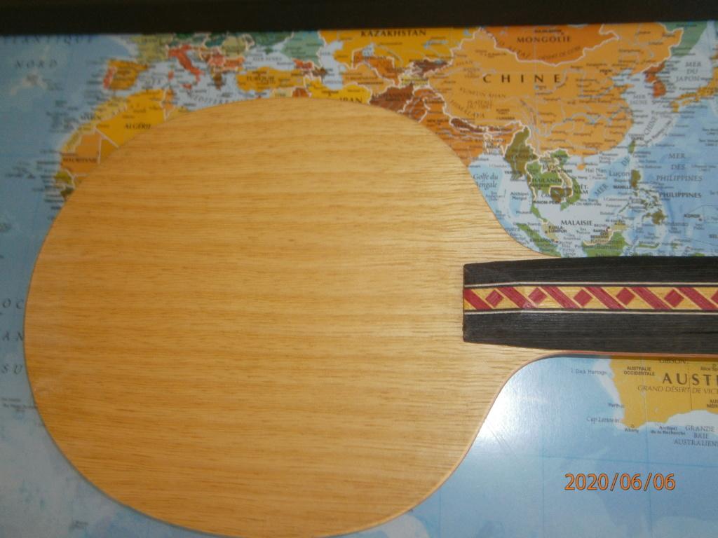 Bois DONIC BAUM ANATOMIQUE Carrera SENSO V1 94grs NEUF P6060213