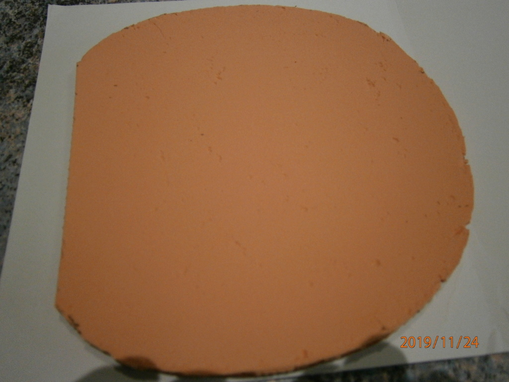 revêtement MARDER spinlord rouge 2mms Gde palette Pb240112