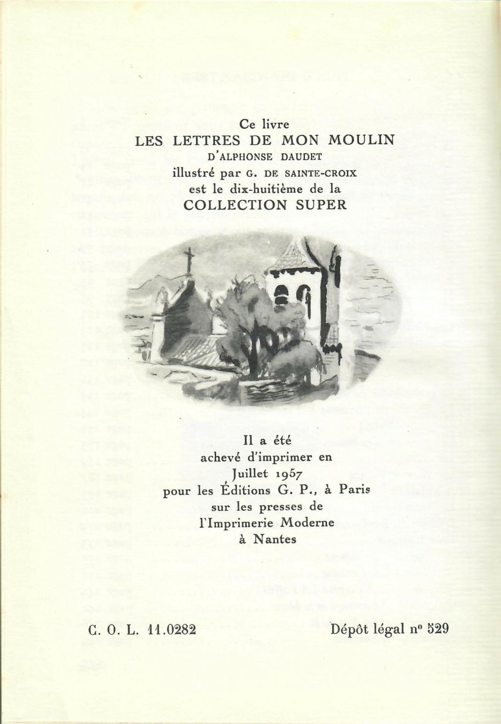 scans catalogue collection SUPER 1966 Lettre10