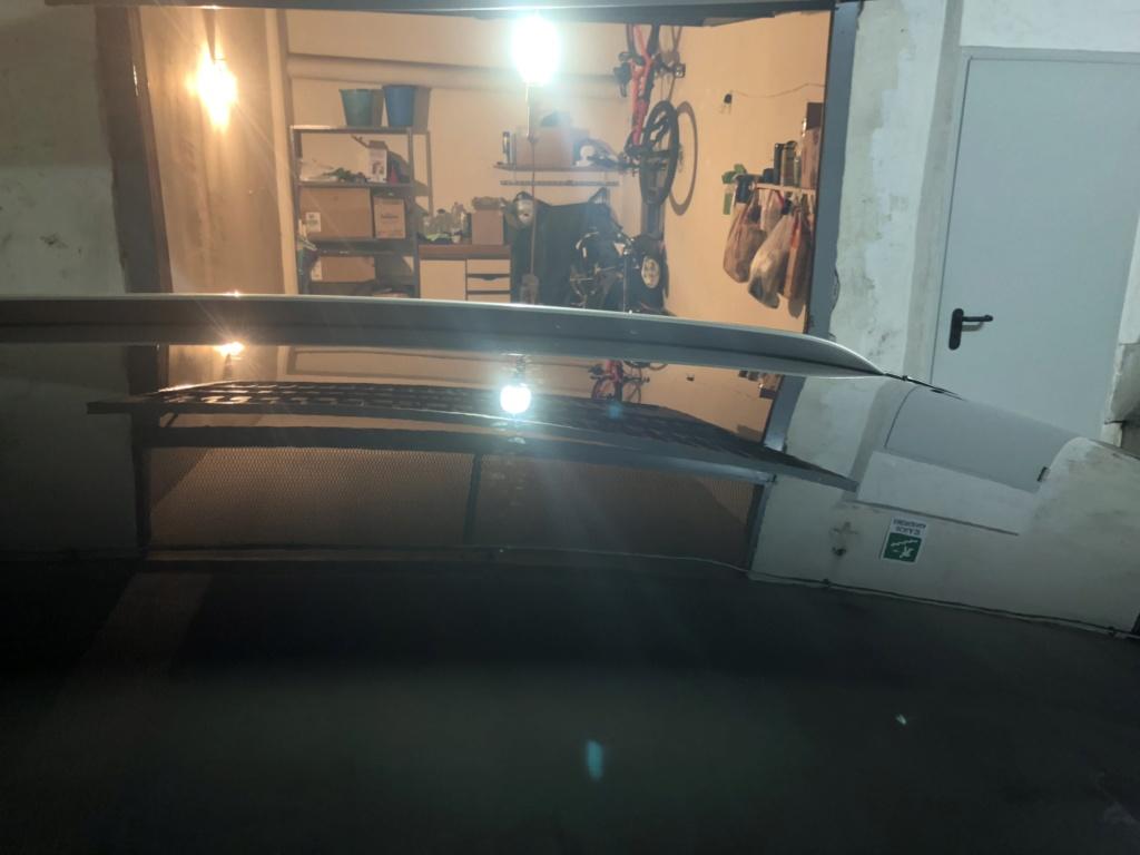 Auto nuova tetto policarbonato :consigli 416ca710