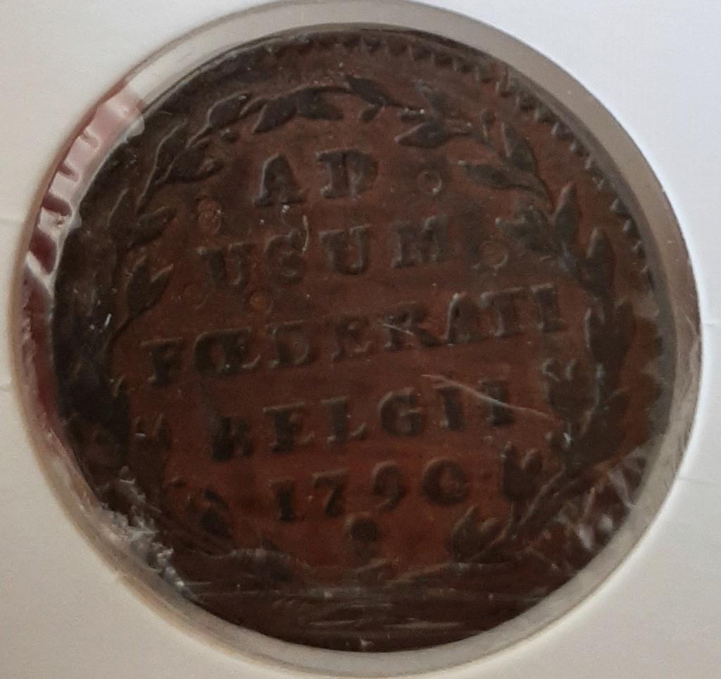 Révolution Brabançonne 1787-1790 Revbra23