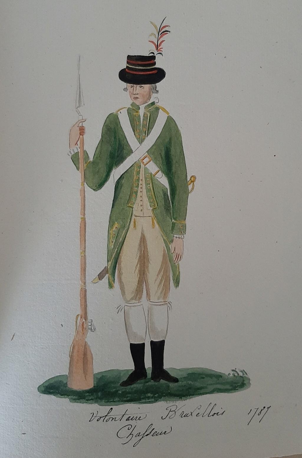 Révolution Brabançonne 1787-1790 Revbra25