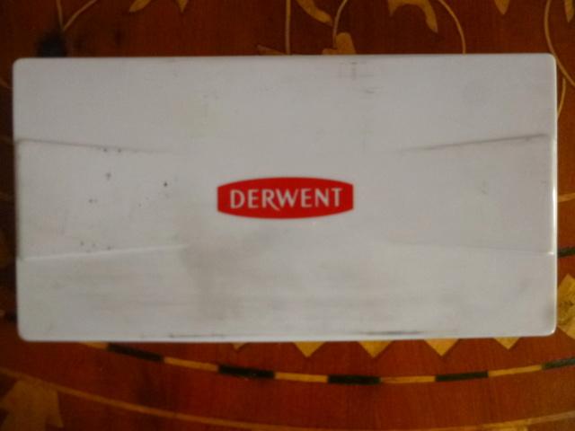 Aquarelle Derwent Charcoal P1110133