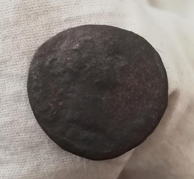 Monnaie romaine 53588310