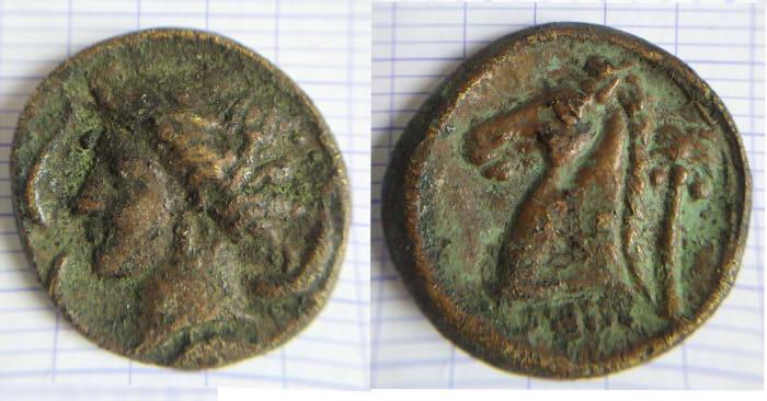 Infos fausse monnaie - Carthage Cartha10