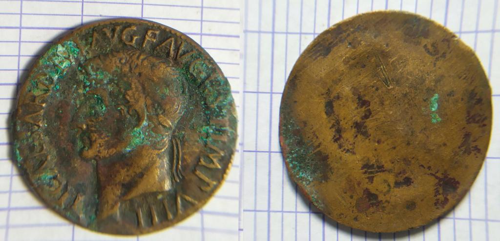 Infos fausse monnaie - Tibère Tibzor10