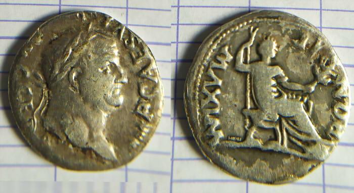 Infos fausse monnaie - Vespasien Vespas12